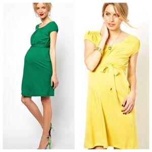 ASOS Maternity Kate Dresses size 8 | Bundle